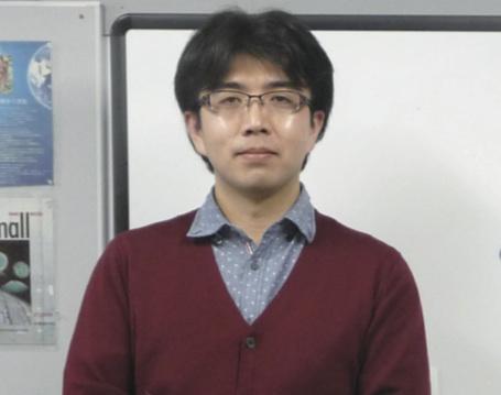 非生命から生命へのアプローチ 瀧ノ上正浩