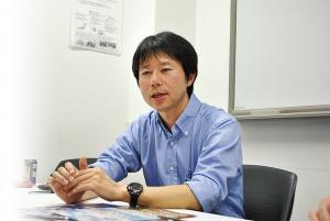 浮体式の成功を支える、 揺れに強い送電ケーブル 藤井 茂