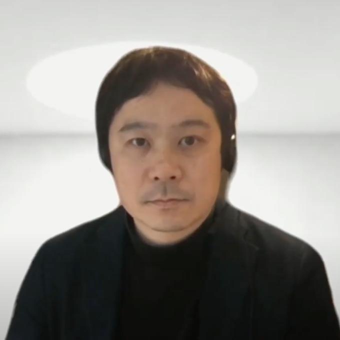 尾上 弘晃 氏